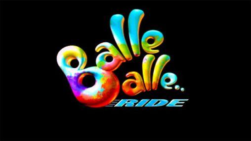 アイコン Balle balle ride