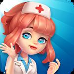 Idle hospital tycoon ícone