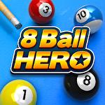 8 ball heroіконка