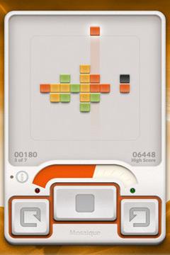Mosaico para iPhone gratis