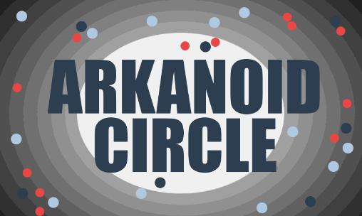 Arkanoid circle: Circlenoid icon