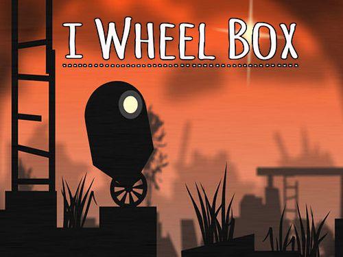 logo I wheel box