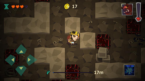 Minotaur Screenshot