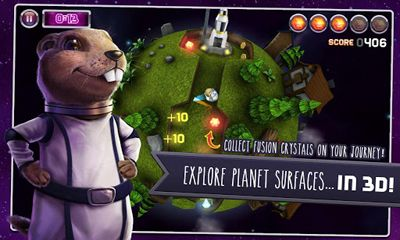 Gopher Launch para Android