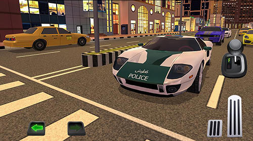 Emergency driver sim: City hero для Android