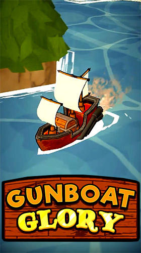 Gunboat glory скриншот 1