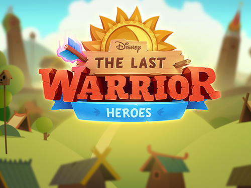 The last warrior: Heroes screenshot 1