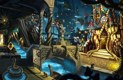 Abenteuer-Spiele: Lade Die Stadt der Geheimnisse 2 Episode 1 auf dein Handy herunter