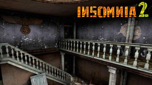 Insomnia 2 captura de pantalla 1