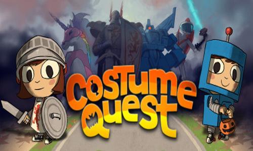 logo Kostüm Quest