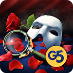 Mystery of the opera: The phantom secrets Symbol