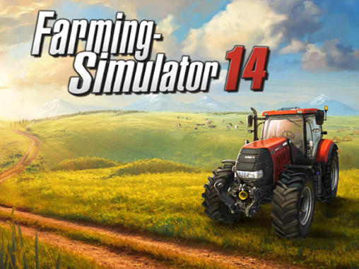 Farming simulator 14 capture d'écran