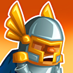 Tower dwellers: Gold icon