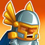 Tower dwellers: Gold Symbol