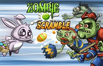 Screenshot Zombie Prügelei auf dem iPhone