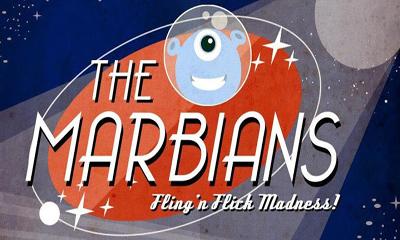 The Marbians Symbol