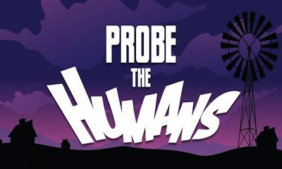 Probe the Humans screenshot 1