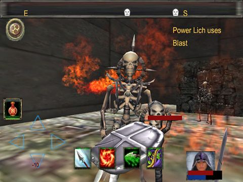 RPG: download Omber to your phone