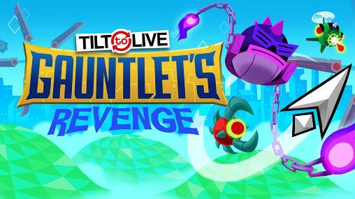 Tilt 2 live: Gauntlet's revenge icono