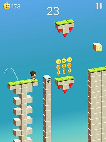 Jumpy für Android