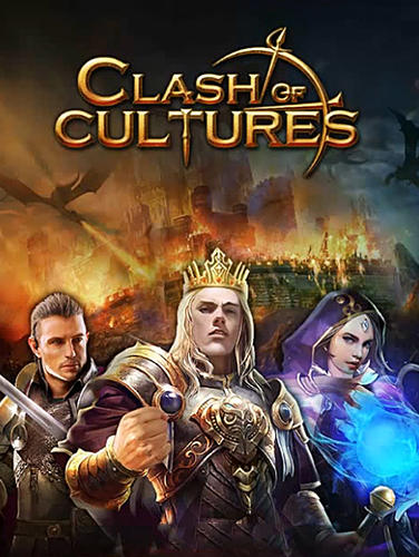 Clash of cultures: King Symbol