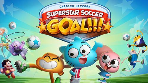 CN Superstar soccer: Goal!!! screenshot 1