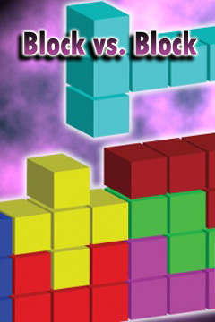 logo Block gegen Block