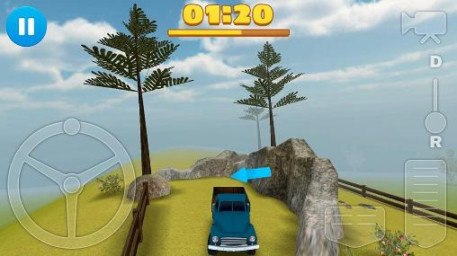 4x4 off-road: Farming game на русском языке