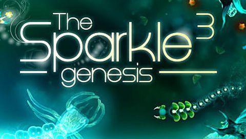 logo Sparkle 3: Génesis