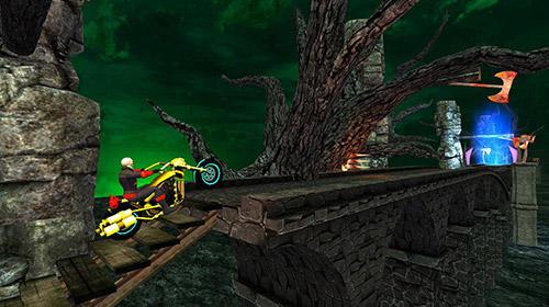 Devil's ride 2 для Android