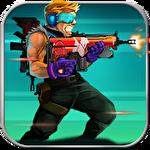 Metal soldiers: Shooting game Symbol