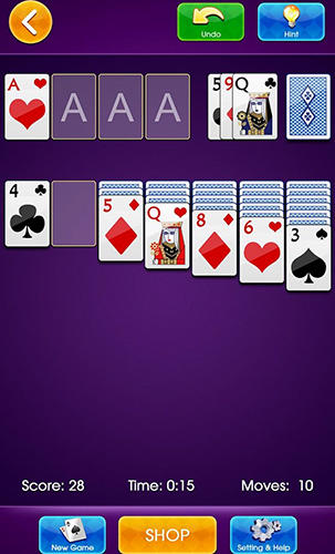 Classic solitaire 2019 para Android