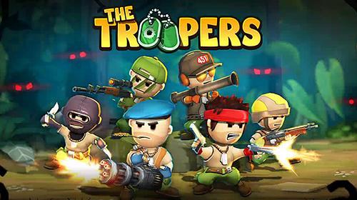 The troopers screenshot 1