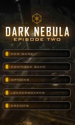 Dark Nebula HD - Episode Two icono