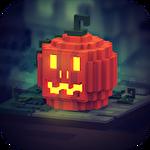 Horror craft: Scary exploration Symbol