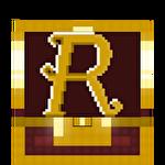 Remixed dungeon Symbol