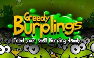 Greedy Burplings icon