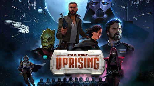 logo Star Wars: Der Aufstand