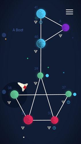 Yeux-satellites
