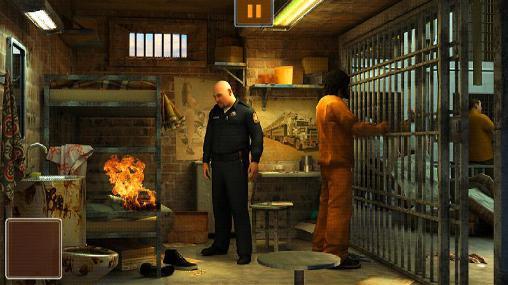 Prison break: Alcatraz screenshot 4