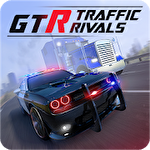 GTR traffic rivals Symbol