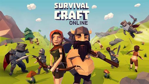 Survival craft online Screenshot