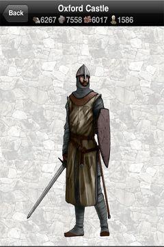 Jogos multijogadores: faça o download de Senhores e cavaleiros para o seu telefone