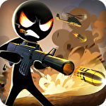Stickman fight icono