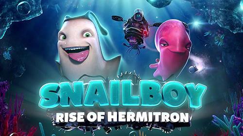 Snailboy: Rise of Hermitron Symbol