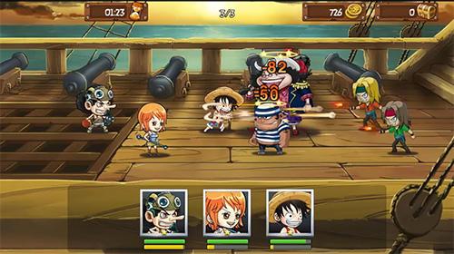 Sailing warrior für Android