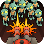 Idle zombies icône