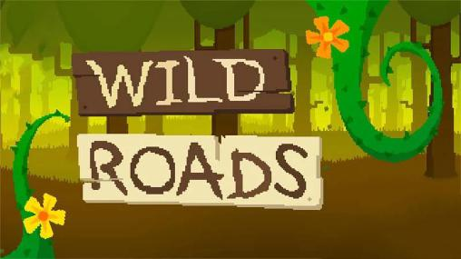 Wild roads Screenshot