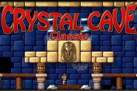 logo Kristall Höhle Klassisch