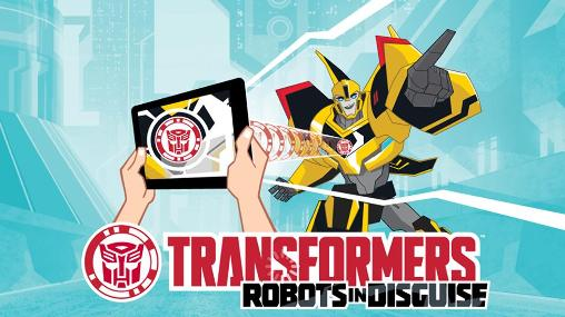 Transformers: Robots in disguise screenshot 1